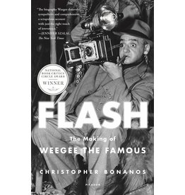 Flash: The Making of Weegee the Famous (Signed)