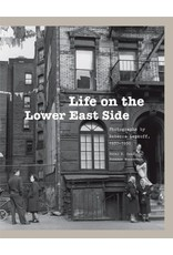 Life on the Lower East Side: Photographs by Rebecca Lepkoff, 1937–1950