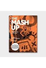 The Mash Up: Hip-Hop Photos Remixed by Iconic Graffiti Artists