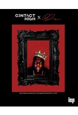 Notorious B.I.G., the King of New York, Print