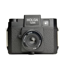 Holga 120N Medium Format Film Camera