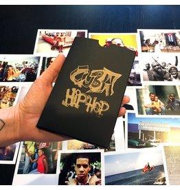 Cuba Hip-Hop Postcard Set