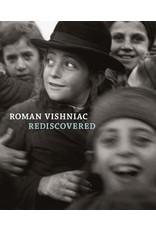 Roman Vishniac Rediscovered
