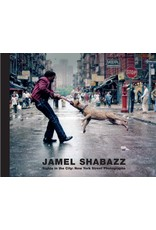Jamel Shabazz: Sights in the City: New York Street Photographs