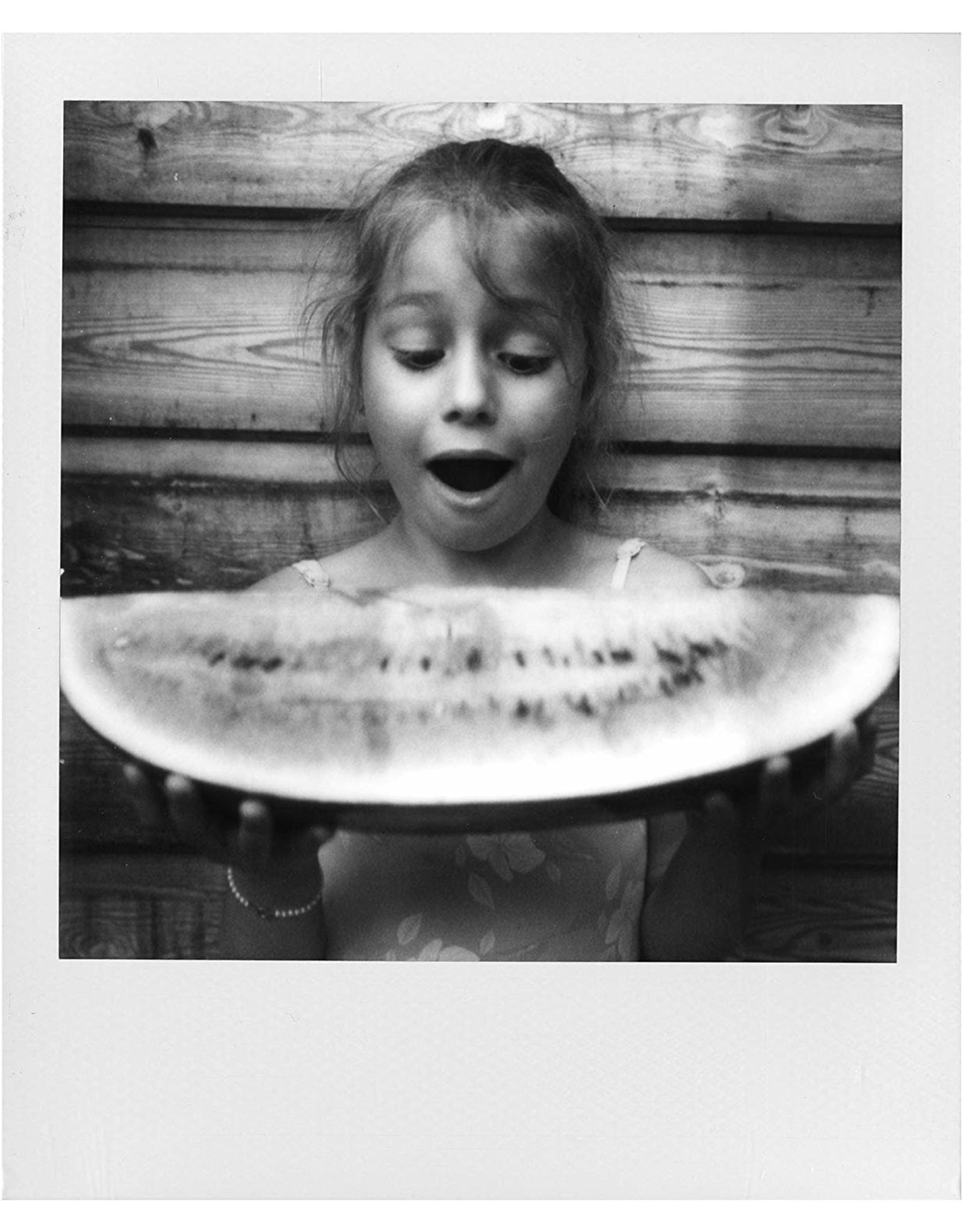 Polaroid B&W i-Type Film
