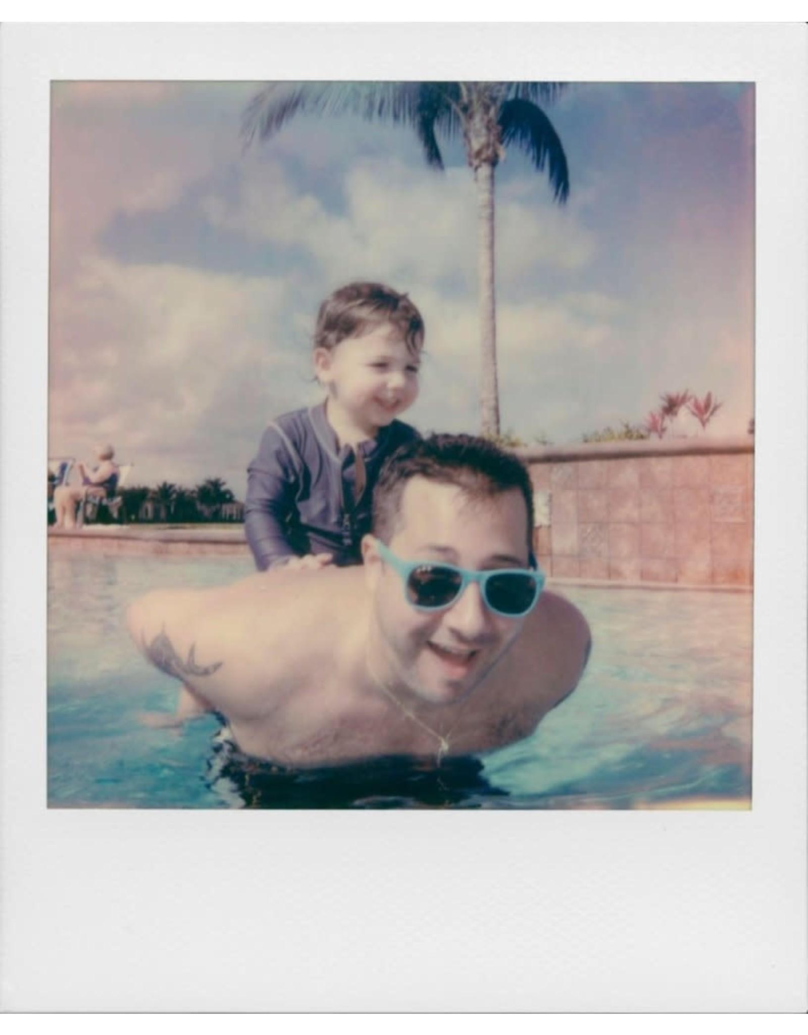 Polaroid Color i-Type Film