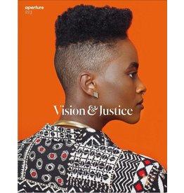 Aperture Magazine #223: Vision & Justice