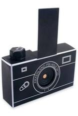 DIY Pinhole Camera, Solargraphy Kit