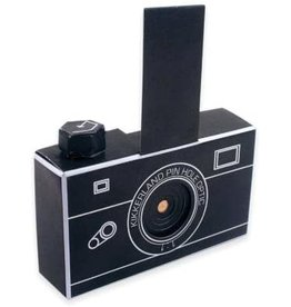 DIY Pinhole Camera, Solargraphy Kit
