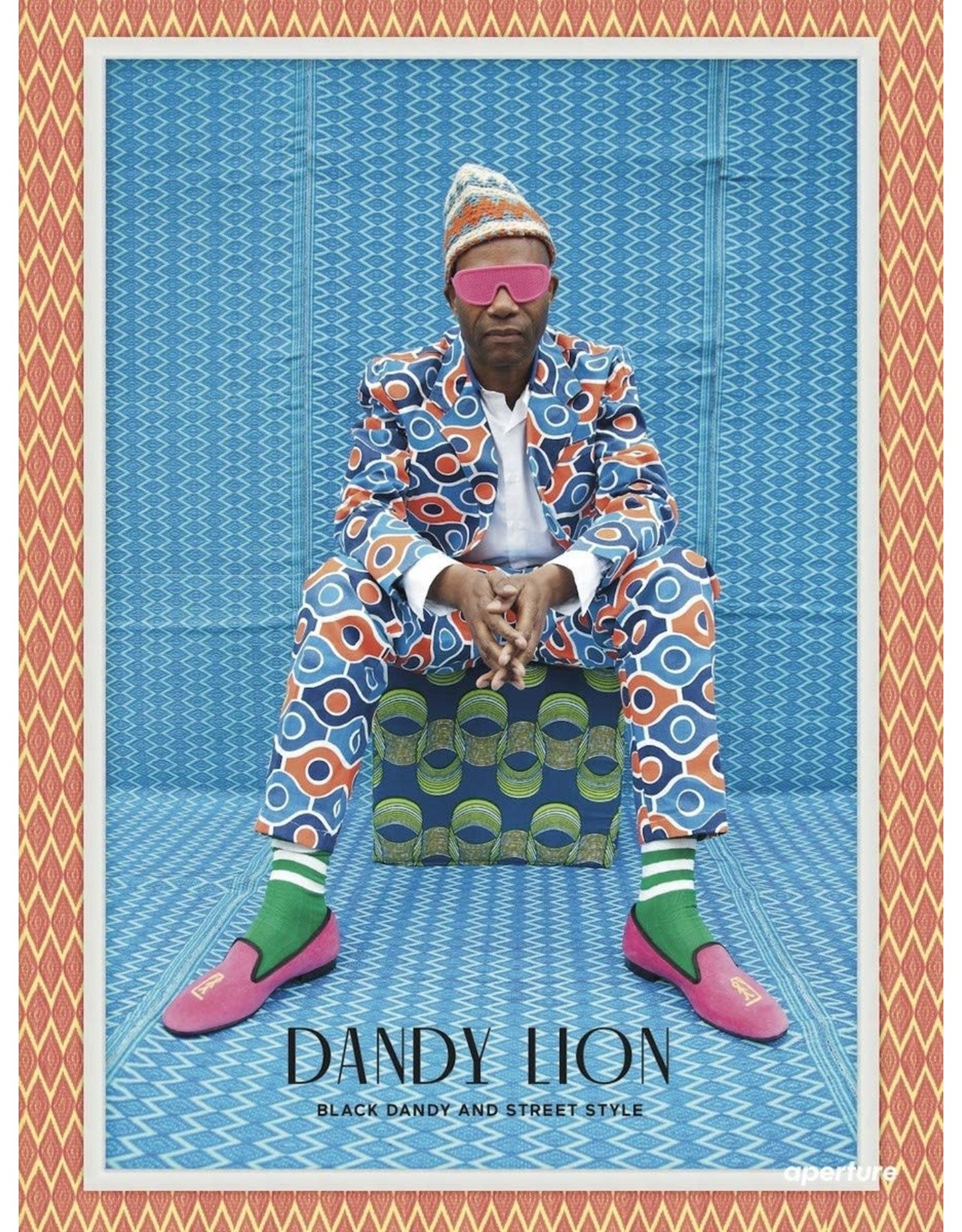 Dandy Lion - The Black Dandy and Street Style