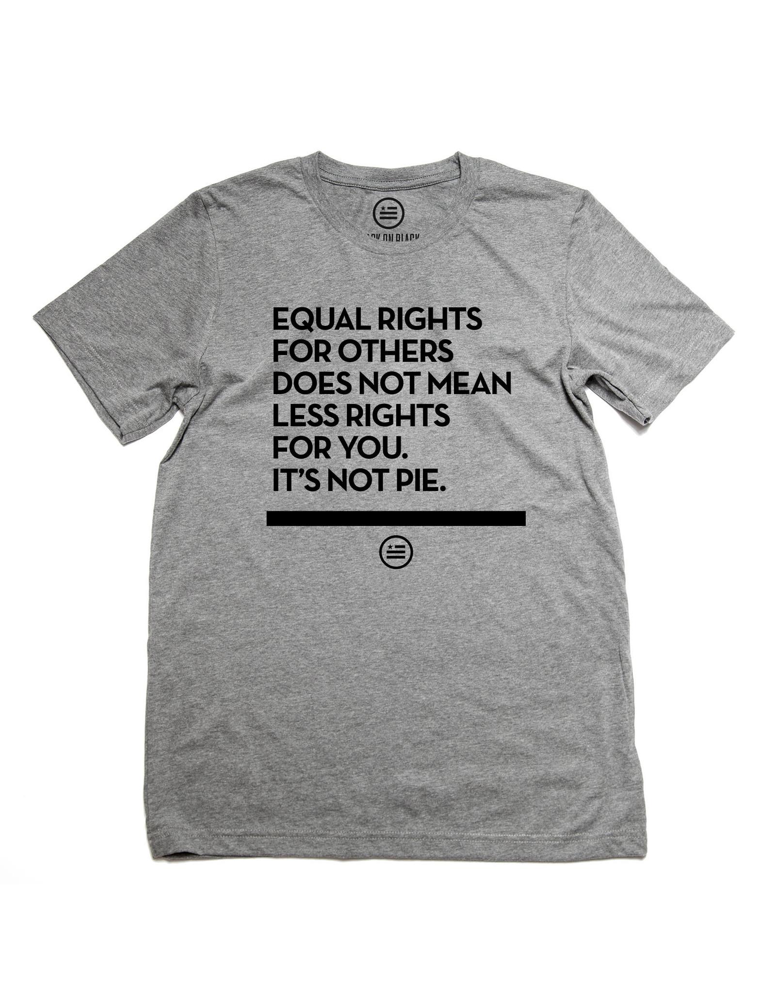"""""""Not Pie"""" T-shirt"""