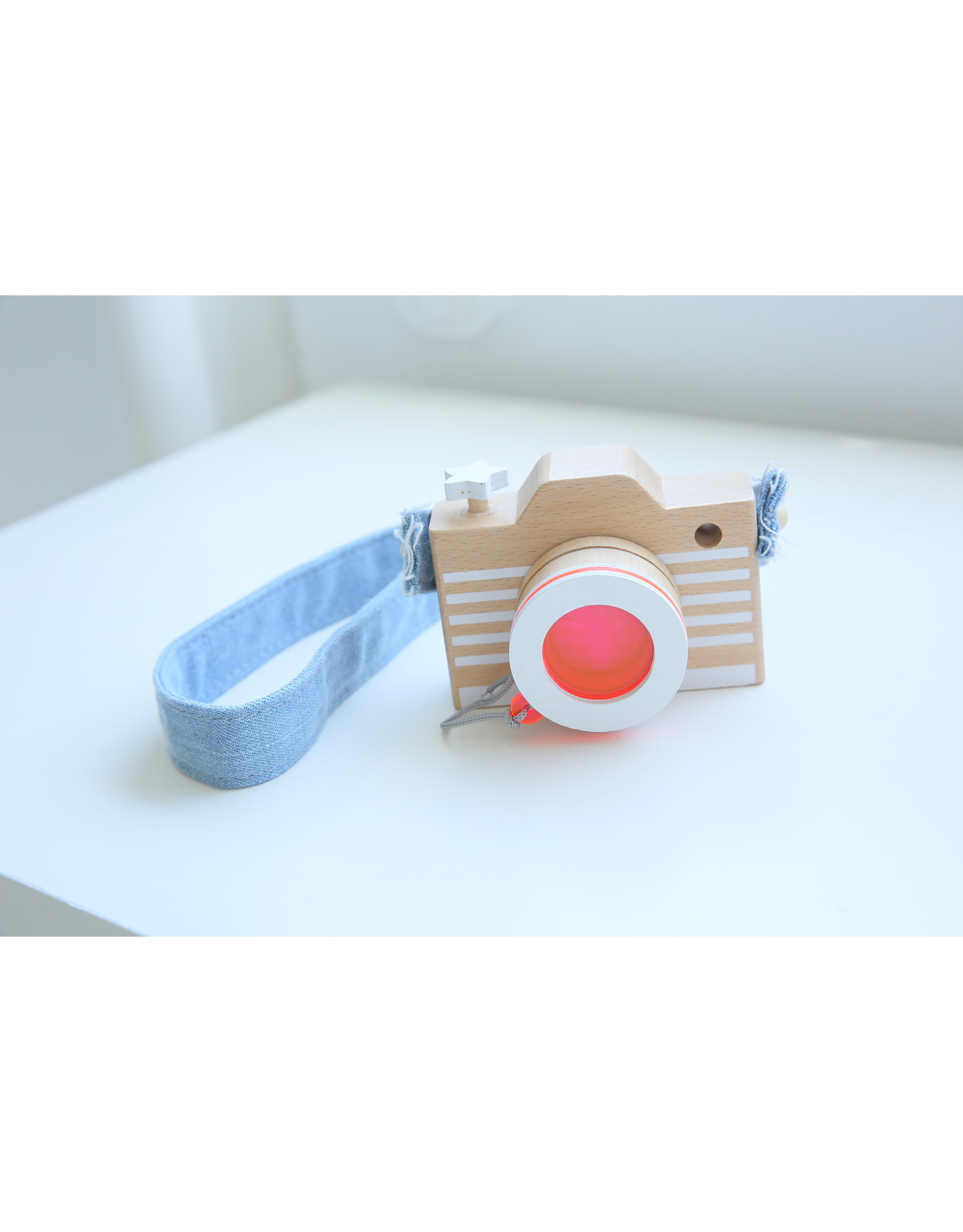 Kaleidoscope Play Camera (Pink)