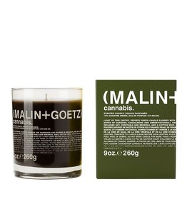 Cannabis Candle by MALIN+GOETZ