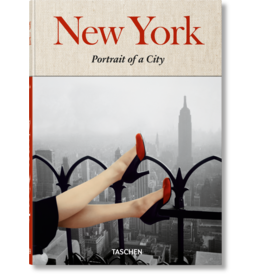 New York: Portrait of a City