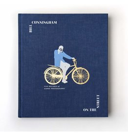 Bill Cunningham: On the Street - Five Decades of Iconic Photography