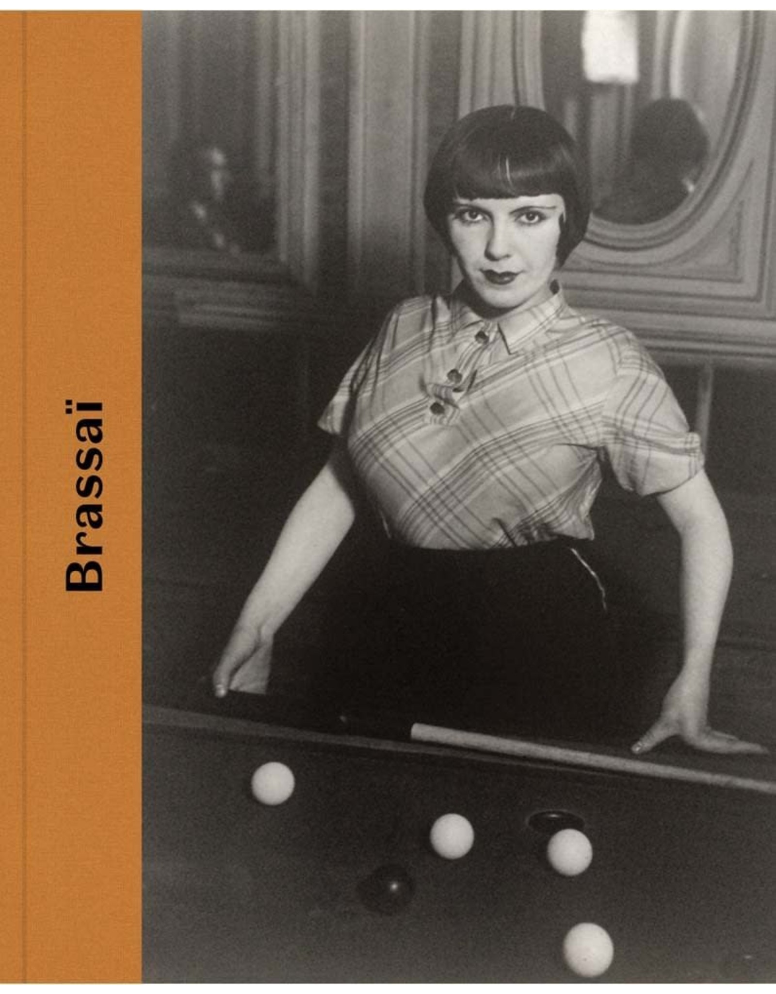 Brassaï