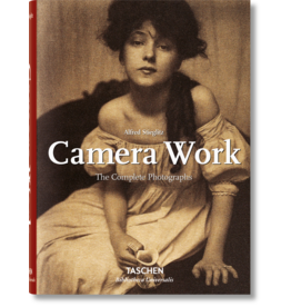 Camera Work: The Complete Photographs