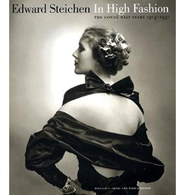 Edward Steichen: In High Fashion - The Condé Nast Years 1923–1937