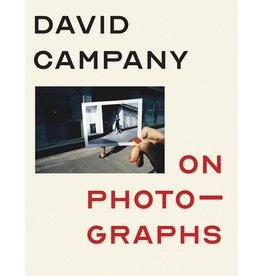 On Photographs by David Campany (Signed)