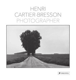 Henri Cartier-Bresson: Photographer