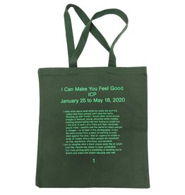 Tyler Mitchell, I Can Make You Feel Good, Tote Bag