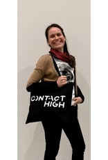 Contact High Tote Bag