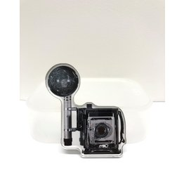 Speed Graphic Camera Magnet