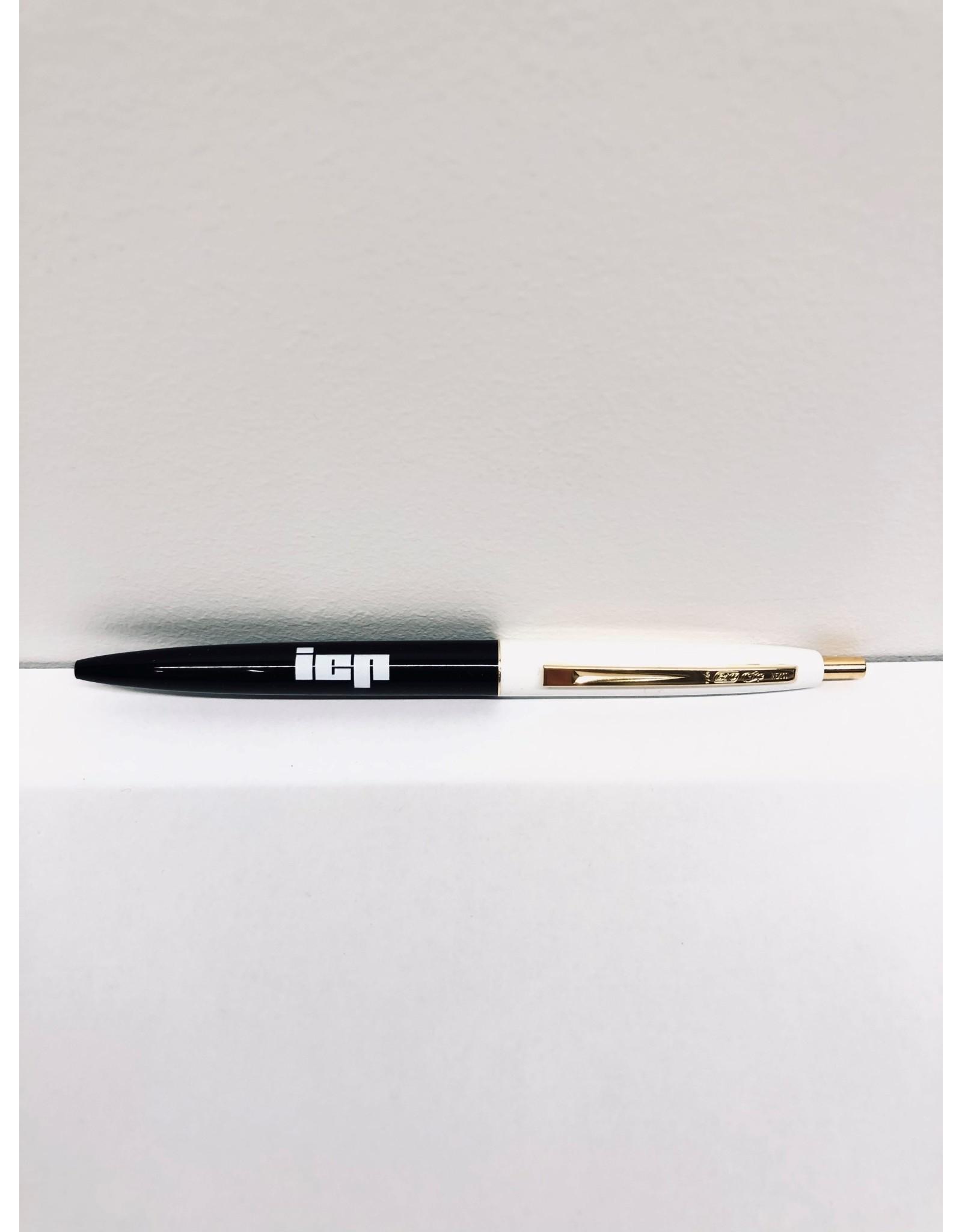 ICP Pen Black/White