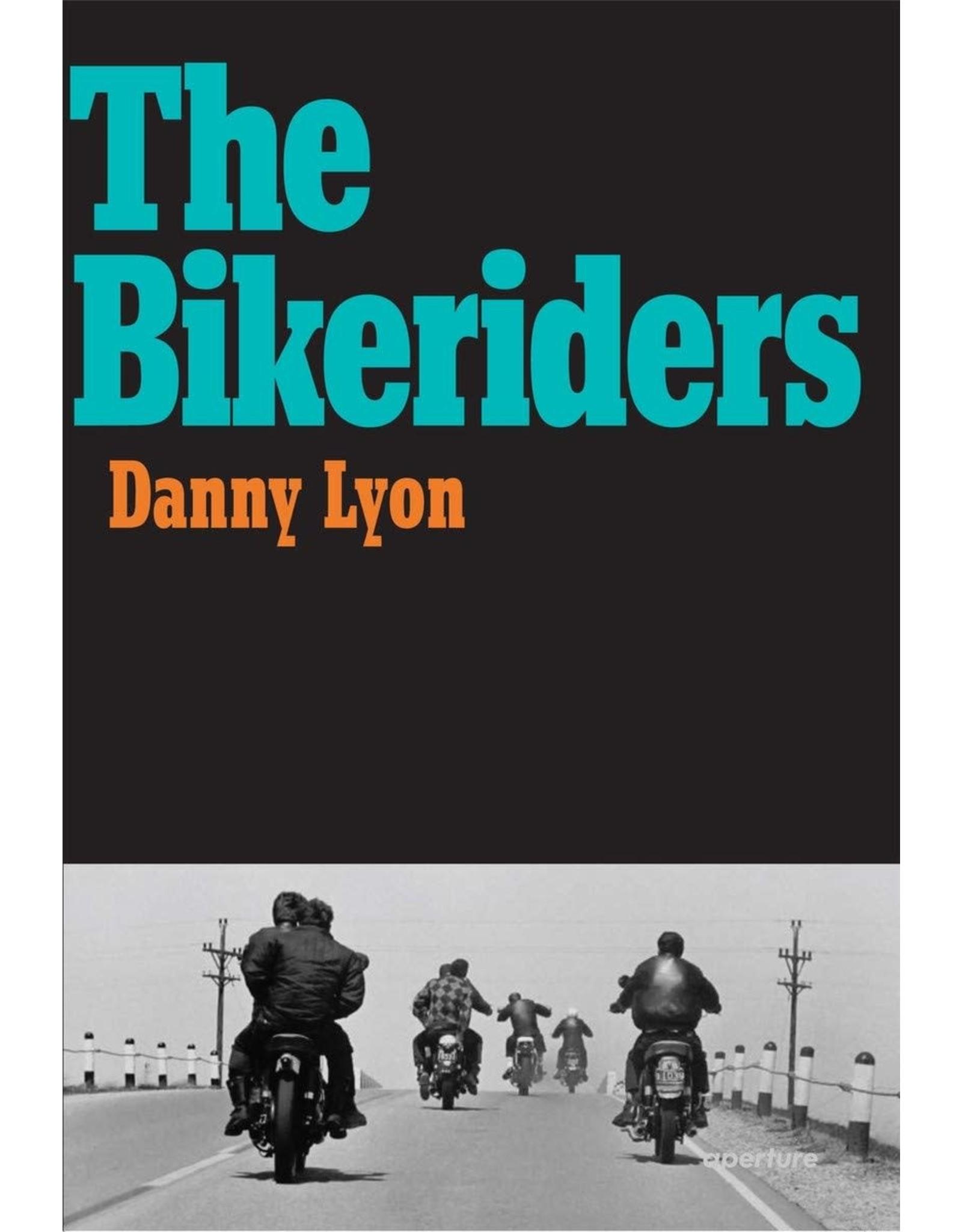 Danny Lyon: The Bikeriders HC