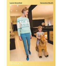 Lauren Greenfield: Generation Wealth