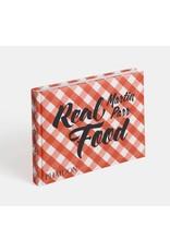 Martin Parr: Real Food