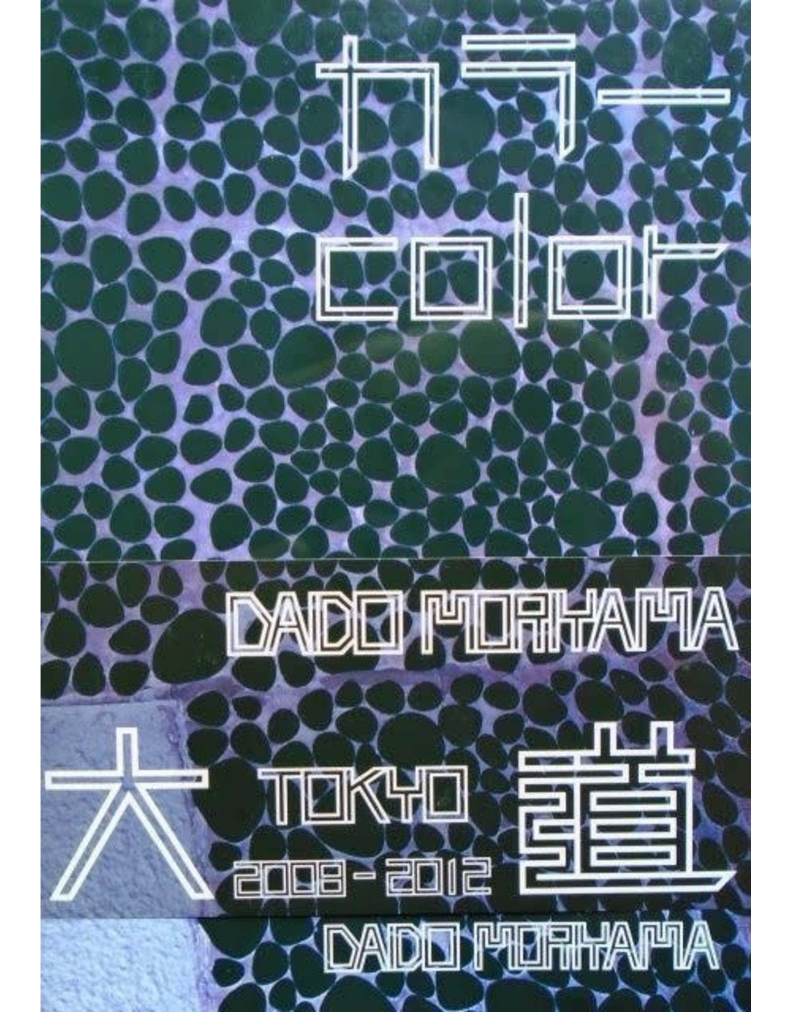 Daido Moriyama: Color (Signed)