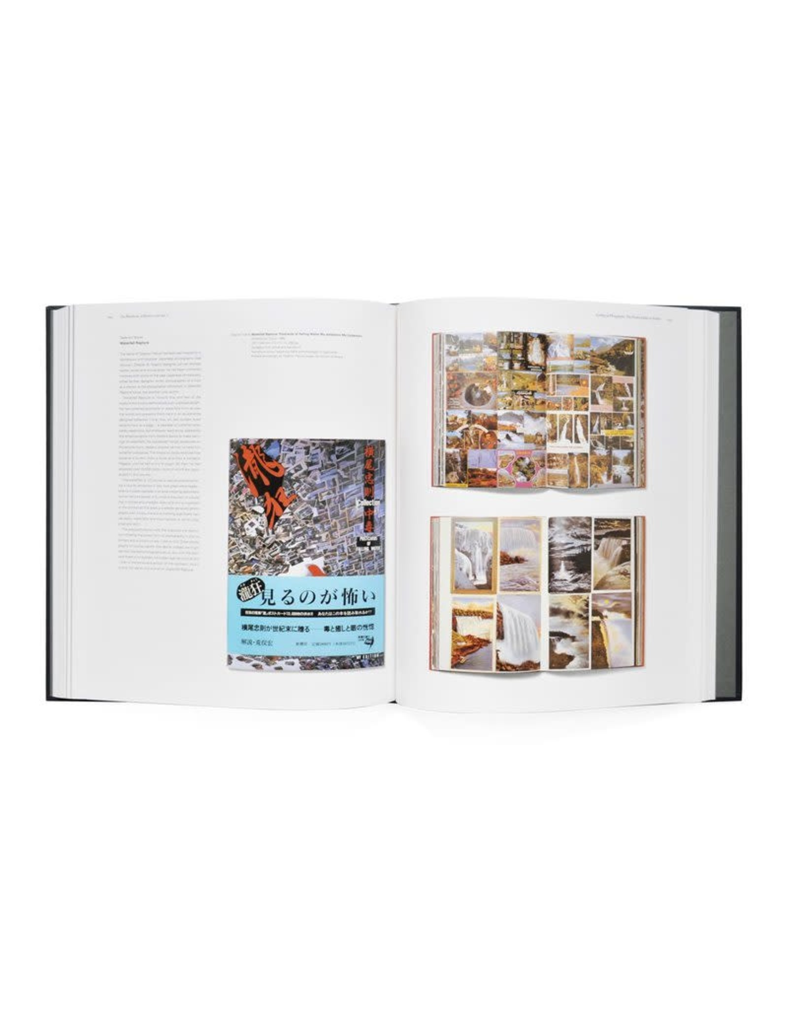 The Photobook: A History Vol. II by Martin Parr and Gerry Badger