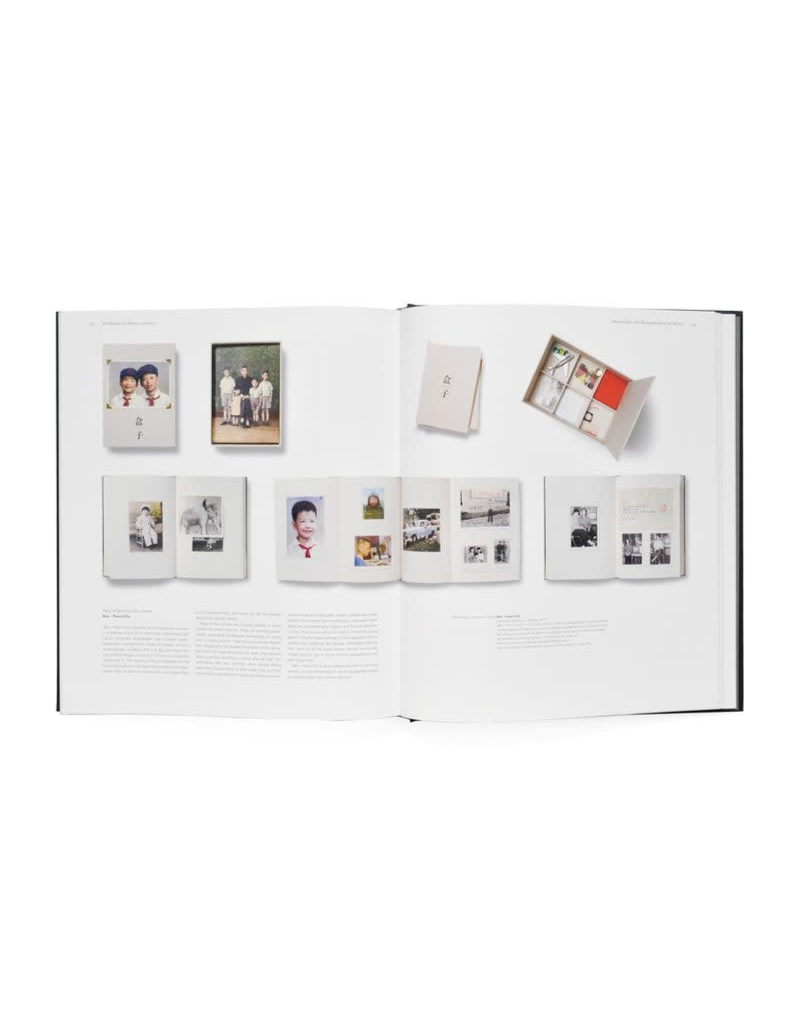 The Photobook: A History Vol. III