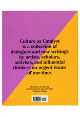 Culture as Catalyst (Signed)