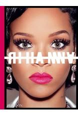 The Rihanna Book by Rihanna