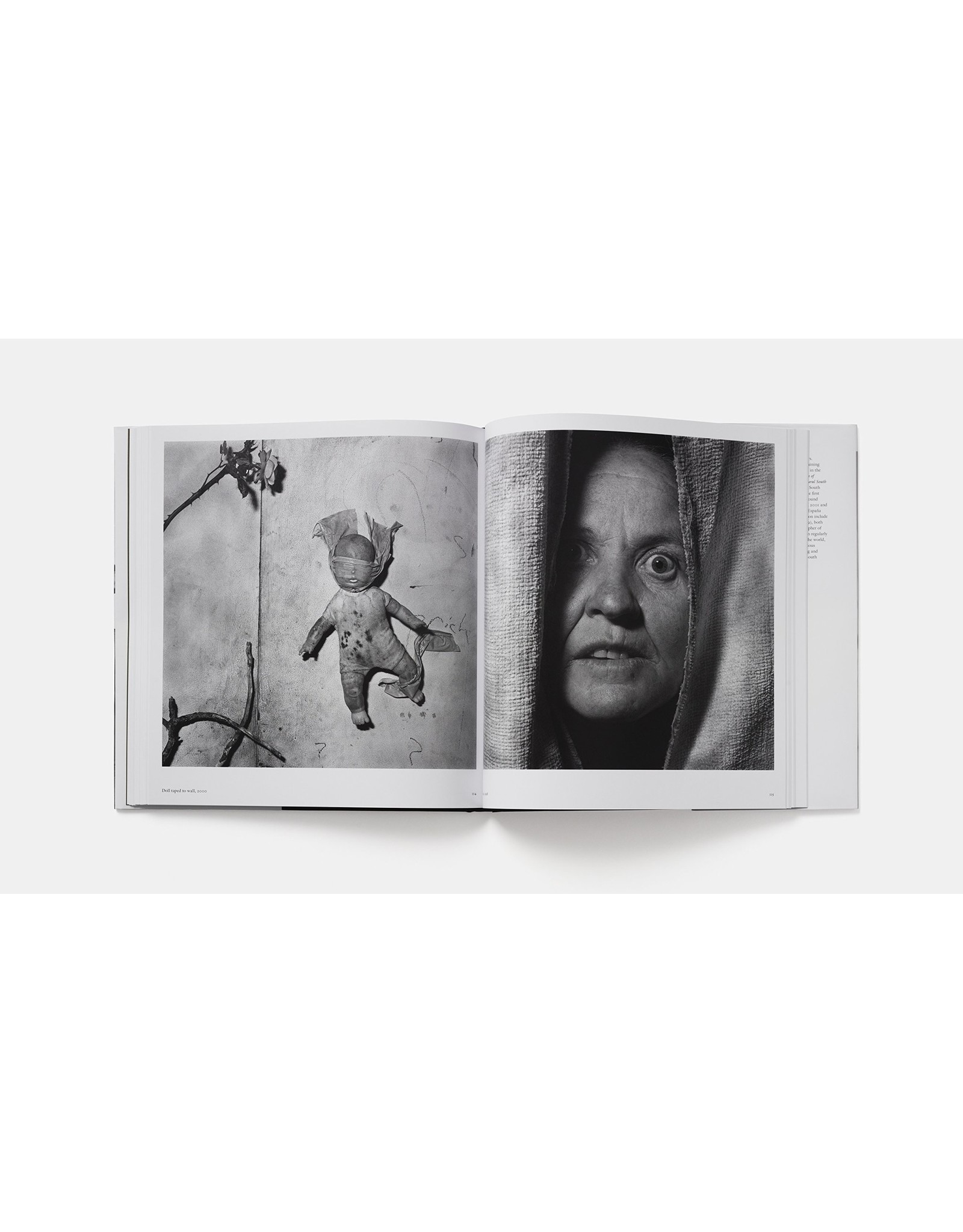 Roger Ballen: Outland (2nd Edition)