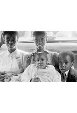Joseph Rodriguez: Taxi - Journey Through My Windows 1977-1987