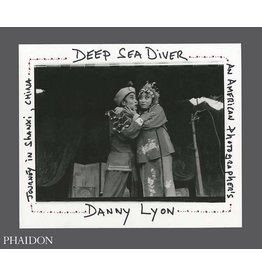 Danny Lyon: Deep Sea Diver, Limited Edition