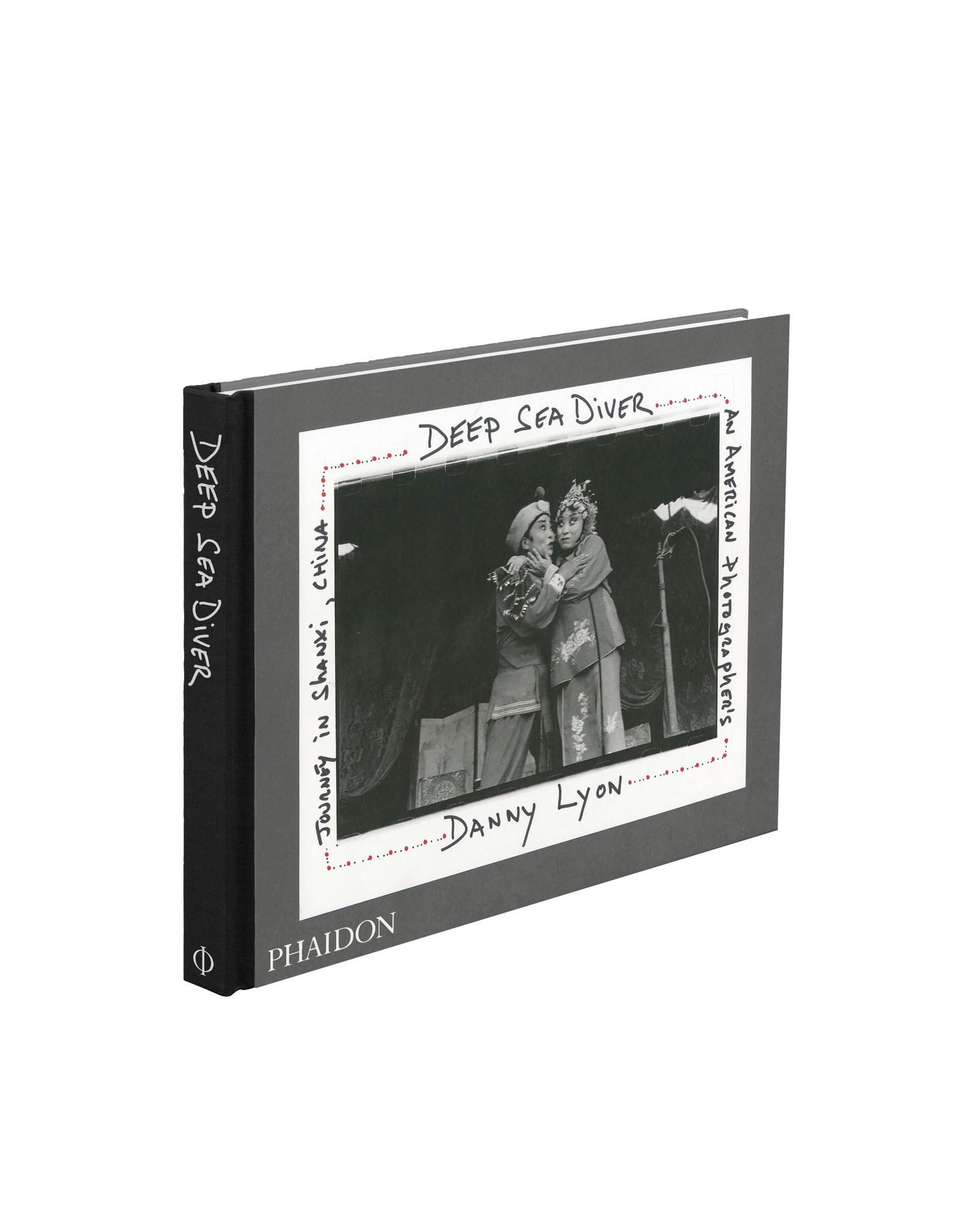 Danny Lyon: Deep Sea Diver, Limited Edition