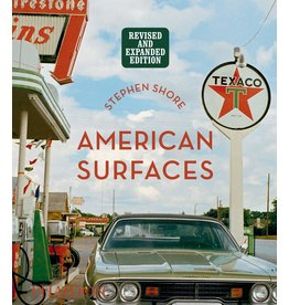 Stephen Shore: American Surfaces, Revised & Expanded