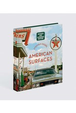 Stephen Shore: American Surfaces, Revised & Expanded (Signed)