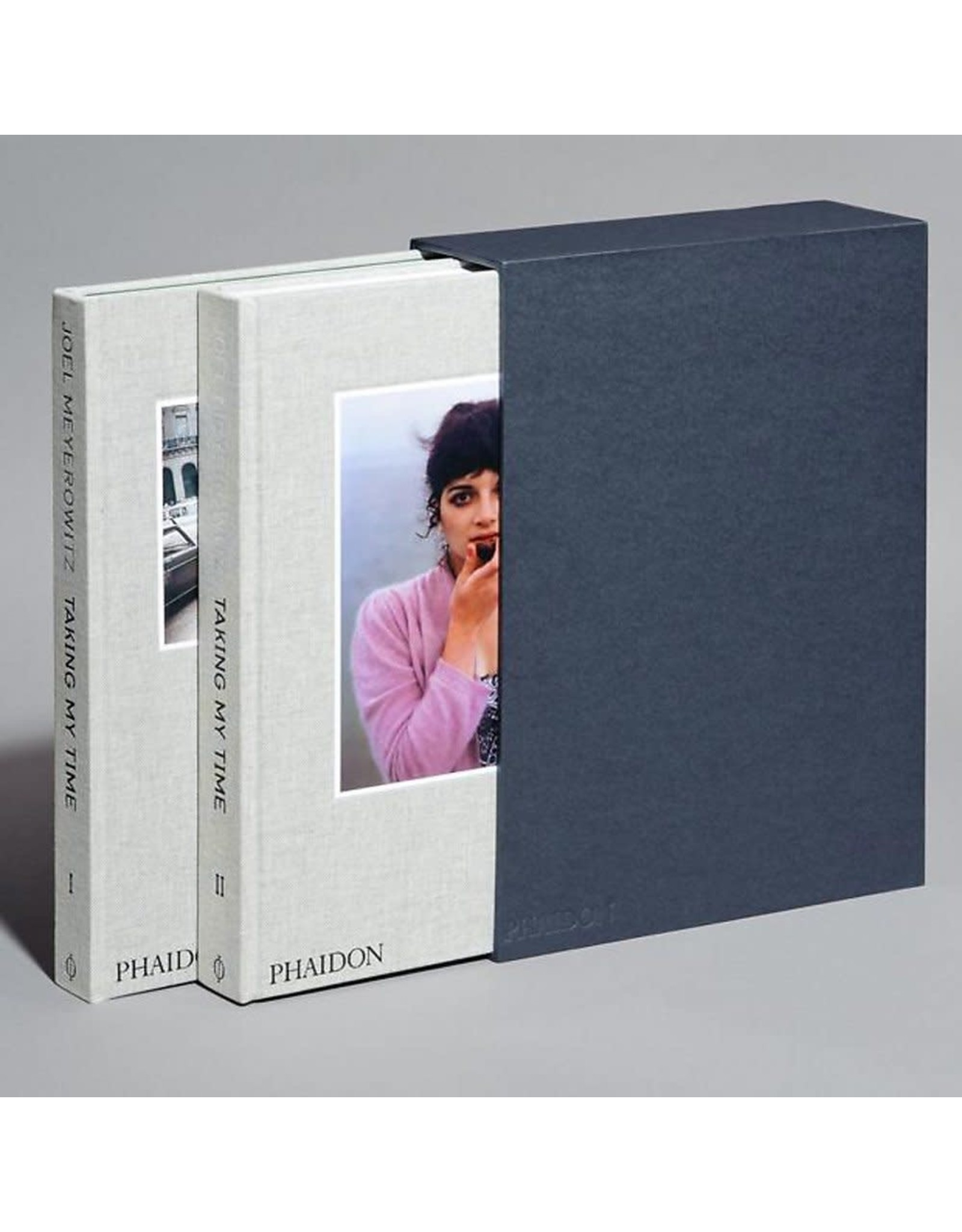 Joel Meyerowitz: Taking My Time, Limited Edition