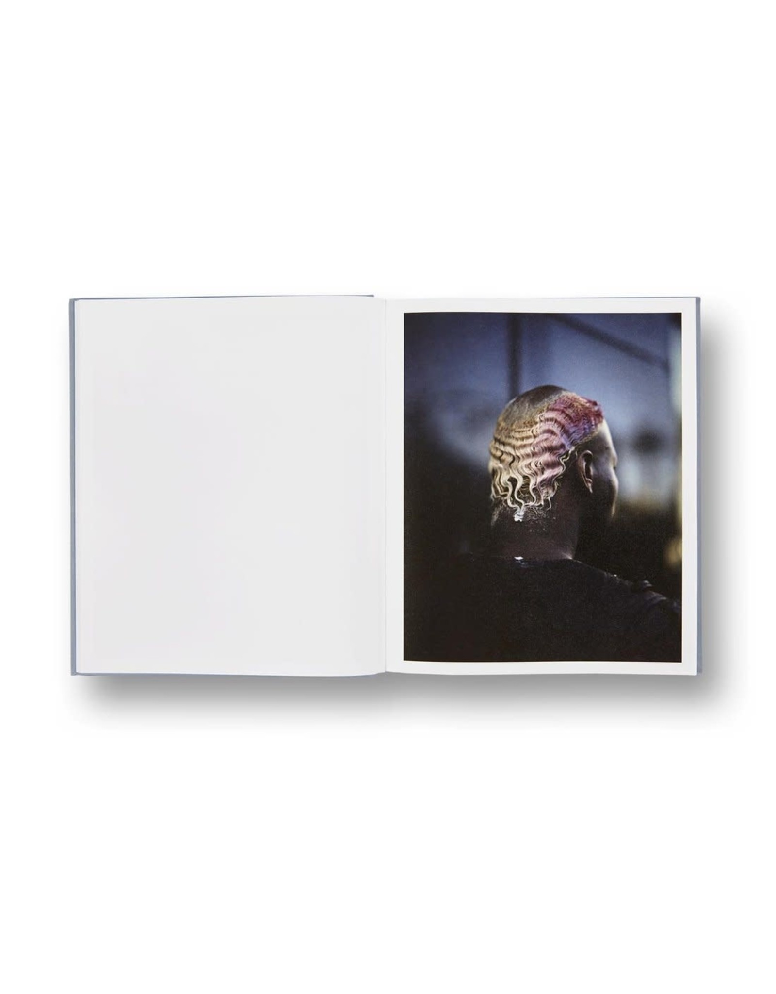 Gregory Halpern: ZZYZX (Signed)