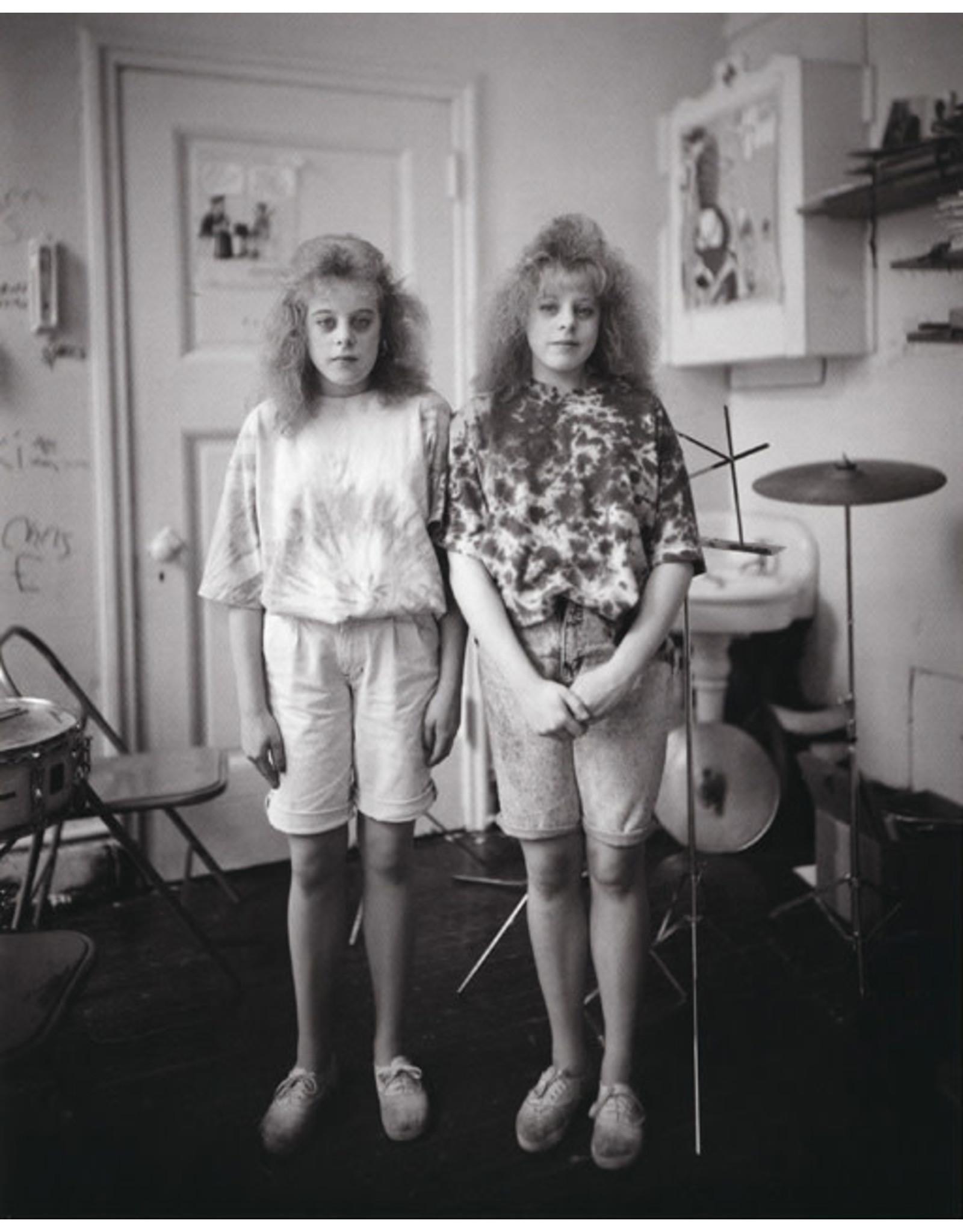Judith Joy Ross: Portraits of the Hazelton Public Schools
