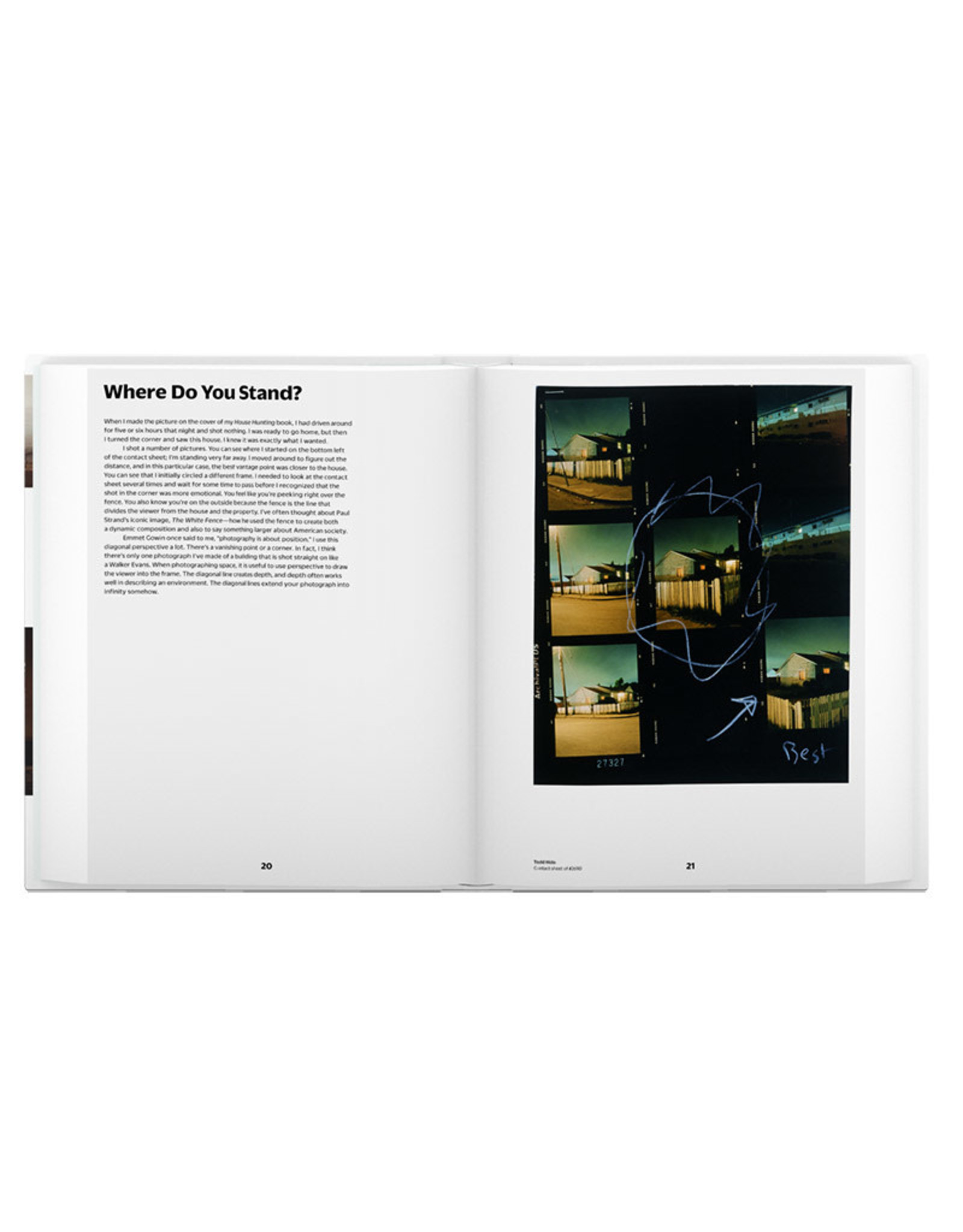 Todd Hido On Landscapes, Interiors, and Some Nudes (The Photography Workshop Series)