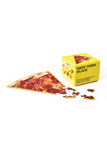 Areaware Little Puzzle Thing | Series 1: Food - New York Slice