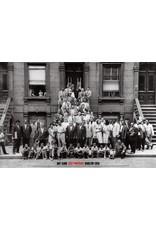 Art Kane, Jazz Portrait - Harlem 1958, Poster