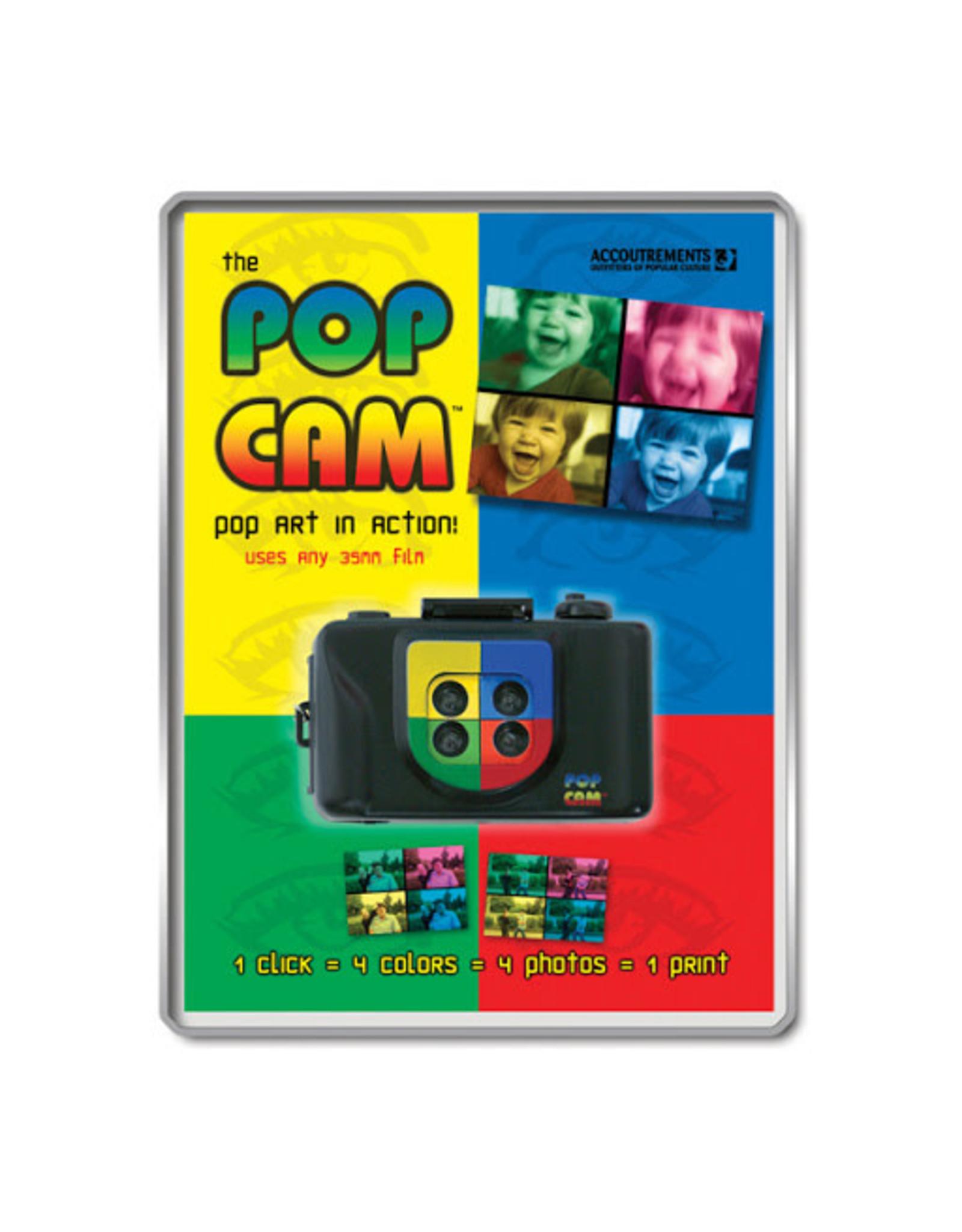 Pop Cam Camera