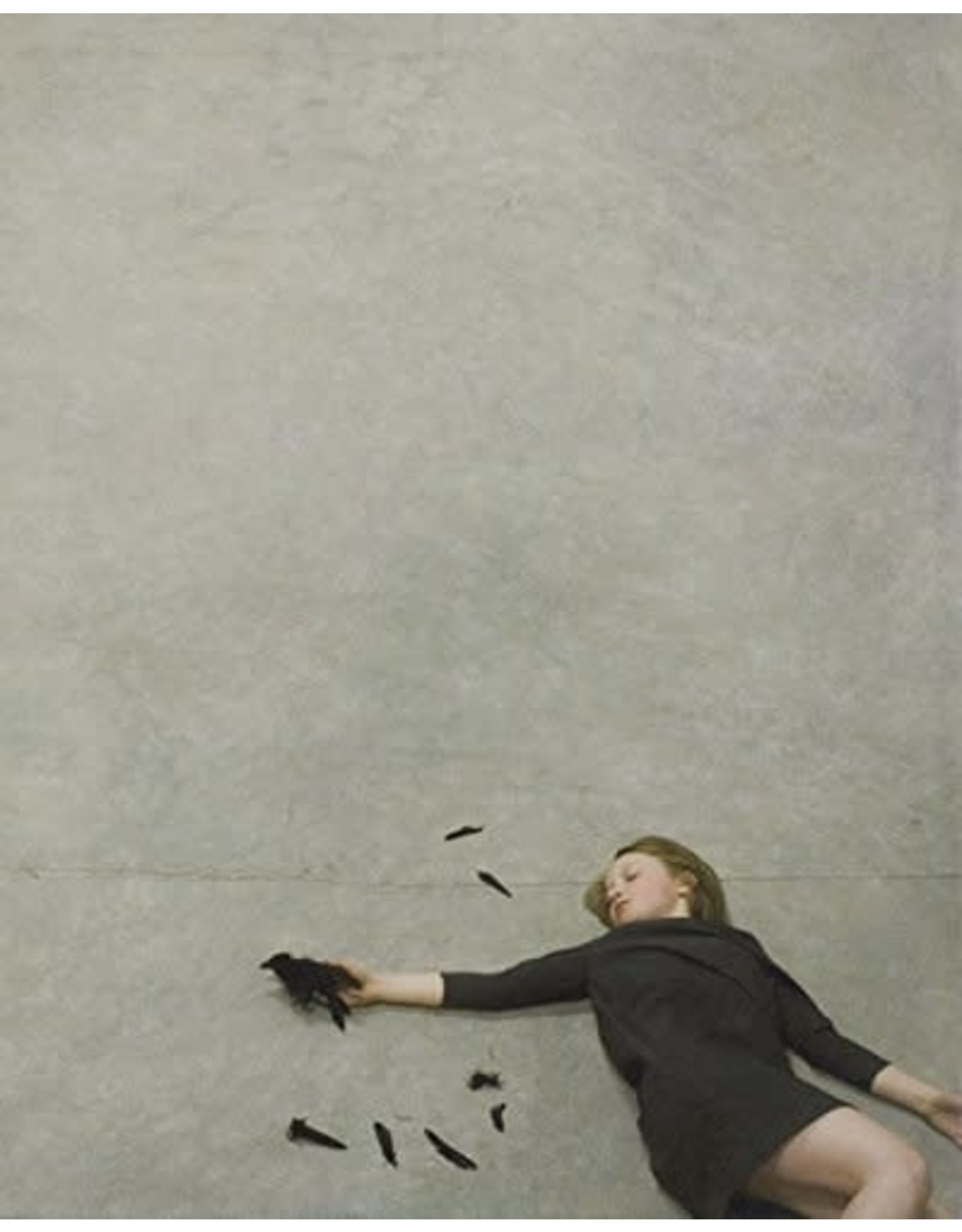 Robert and Shana Parkeharrison: Counterpoint (Clamshell Edition)